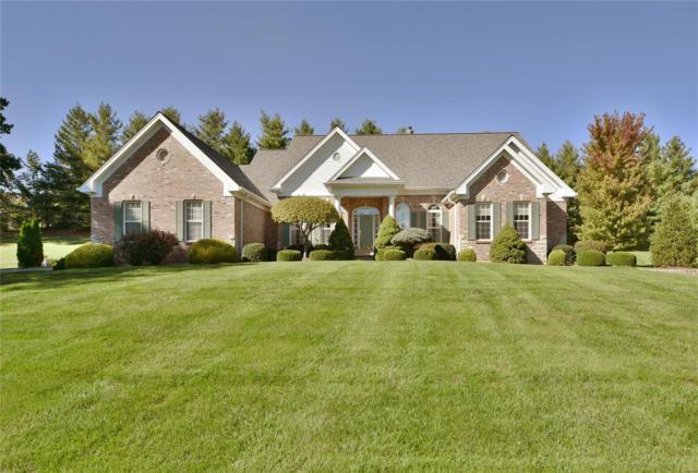 321 Matts Way, Defiance, MO 63341 (#18084213) :: PalmerHouse Properties LLC