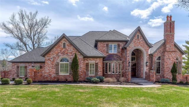 12960 Thornhill Drive, Town and Country, MO 63131 (#18084266) :: RE/MAX Vision