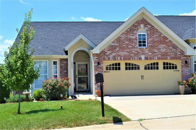 3005 Rock Crest Drive, Washington, MO 63090 (#18084331) :: Kelly Hager Group | TdD Premier Real Estate