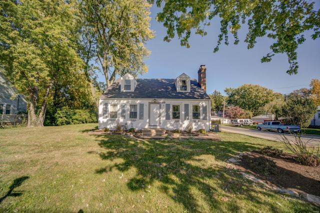 225 N 74th, Belleville, IL 62223 (#18084333) :: Clarity Street Realty