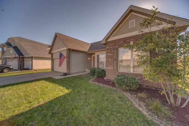 2720 Cheyenne Wells Drive, Shiloh, IL 62221 (#18084381) :: Holden Realty Group - RE/MAX Preferred