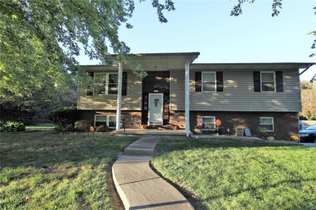 101 Big Bend Boulevard, Swansea, IL 62226 (#18084414) :: Holden Realty Group - RE/MAX Preferred