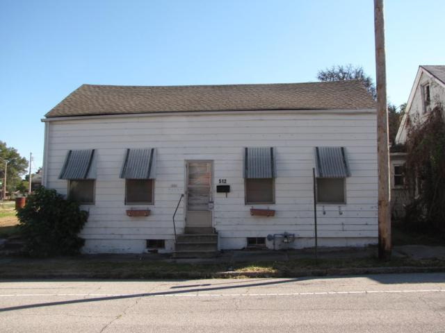 512 N 1st Street, Belleville, IL 62220 (#18084526) :: Holden Realty Group - RE/MAX Preferred