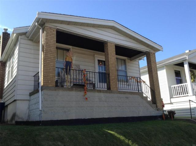 5530 Columbia Avenue, St Louis, MO 63139 (#18084652) :: Holden Realty Group - RE/MAX Preferred