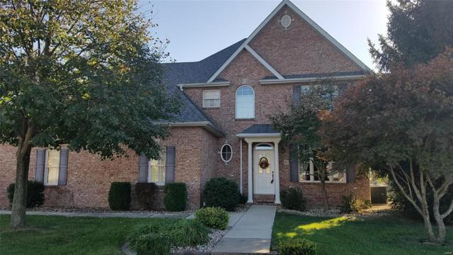 6 N Shore Drive, Worden, IL 62097 (#18084681) :: Holden Realty Group - RE/MAX Preferred
