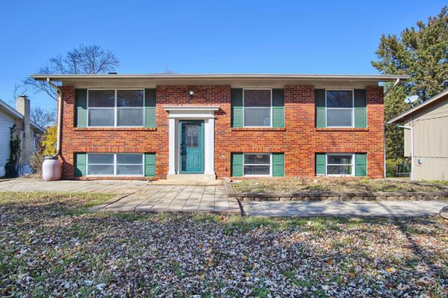 625 Burwick Terr, Manchester, MO 63021 (#18084734) :: The Kathy Helbig Group