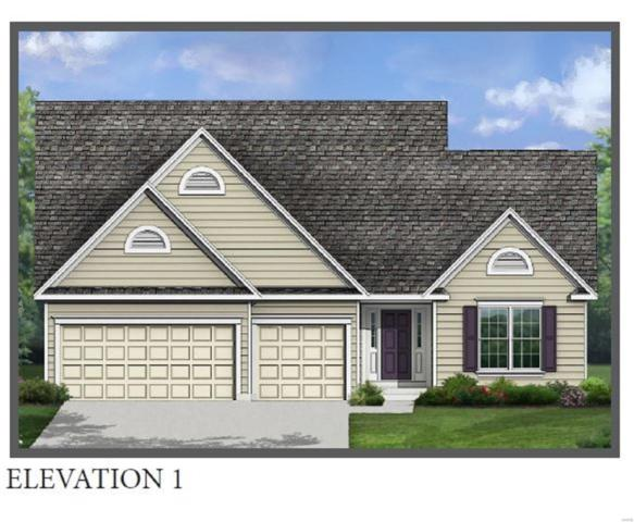 0 Braxton@Carlton Glen, Wentzville, MO 63385 (#18084749) :: The Becky O'Neill Power Home Selling Team