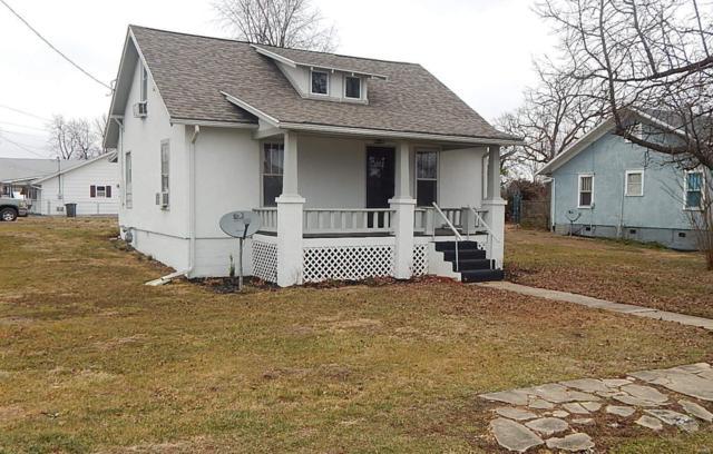 408 West Washington, Richland, MO 65556 (#18084768) :: Walker Real Estate Team