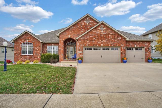 3336 Drysdale Court, Edwardsville, IL 62025 (#18084808) :: Fusion Realty, LLC