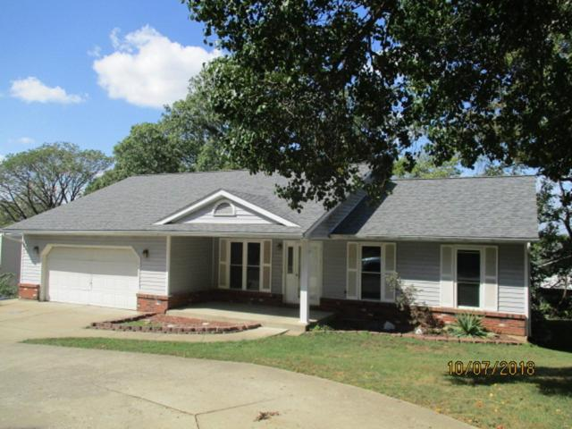 2209 Stonegate Drive, Dupo, IL 62239 (#18084822) :: Holden Realty Group - RE/MAX Preferred
