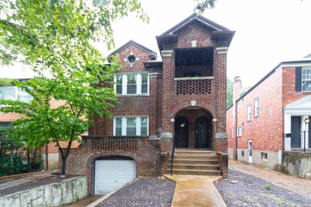 7342 Dartmouth Avenue, St Louis, MO 63130 (#18084823) :: Walker Real Estate Team