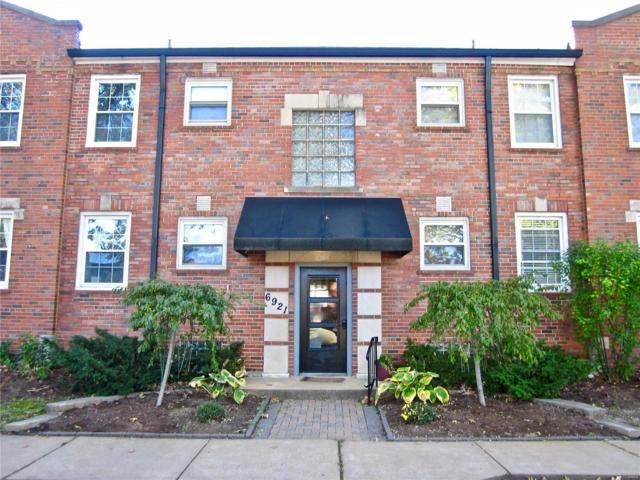 6921 Southland Avenue B, St Louis, MO 63109 (#18084887) :: Kelly Hager Group | TdD Premier Real Estate