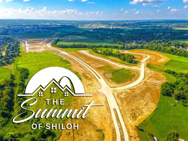 3725 Golf View Circle, Shiloh, IL 62269 (#18084903) :: Fusion Realty, LLC