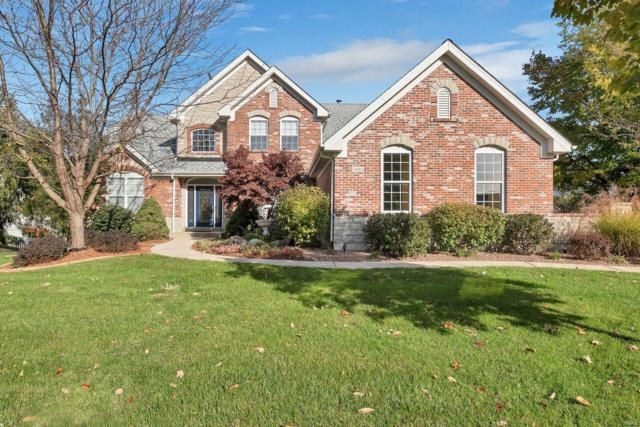1402 Lucerne Place, Weldon Spring, MO 63304 (#18084925) :: The Kathy Helbig Group