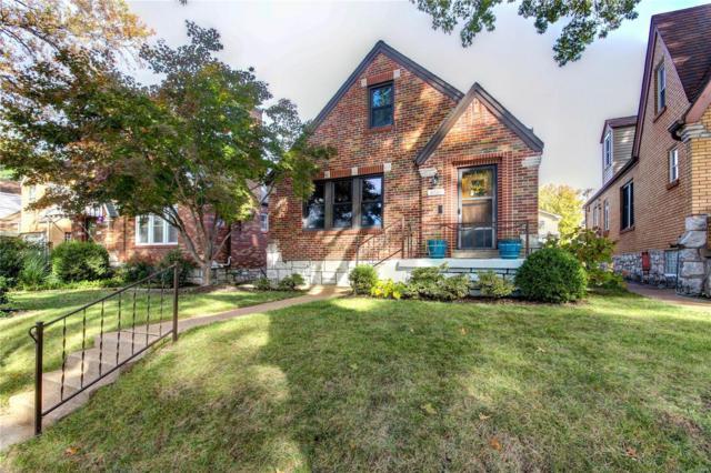 6761 Plainview Avenue, St Louis, MO 63109 (#18084935) :: PalmerHouse Properties LLC