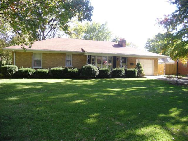 7005 Northern Drive, Belleville, IL 62223 (#18084959) :: Fusion Realty, LLC