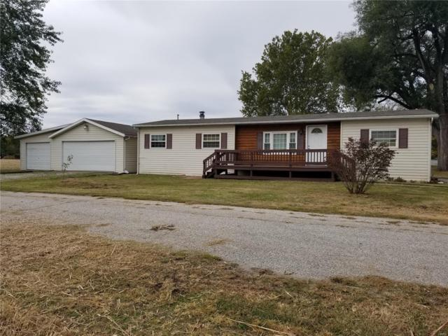 503 Green Street, Cahokia, IL 62206 (#18086229) :: Walker Real Estate Team