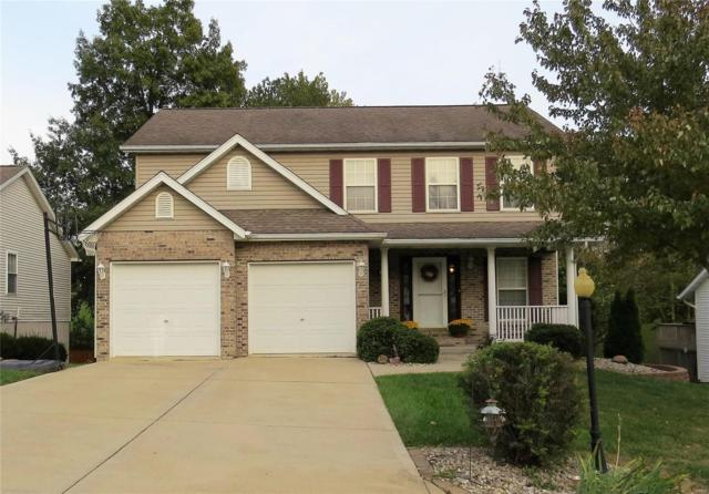 4619 Camellia, Alton, IL 62002 (#18086269) :: Holden Realty Group - RE/MAX Preferred
