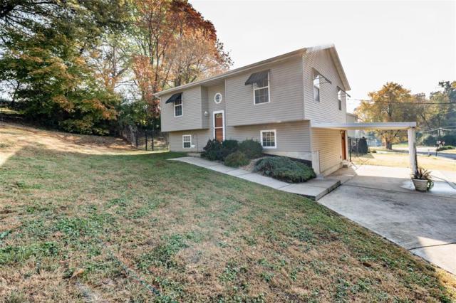1004 Vine, Collinsville, IL 62234 (#18086329) :: Fusion Realty, LLC