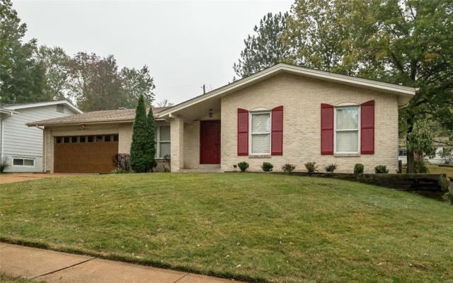 1132 Villaview Drive, Manchester, MO 63021 (#18086362) :: The Kathy Helbig Group
