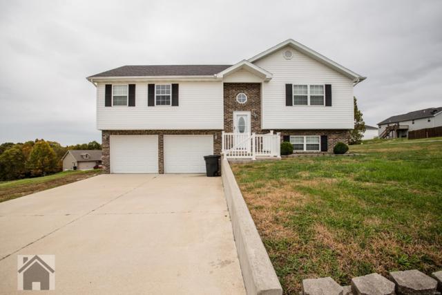 20208 London Lane, Waynesville, MO 65583 (#18086370) :: Walker Real Estate Team