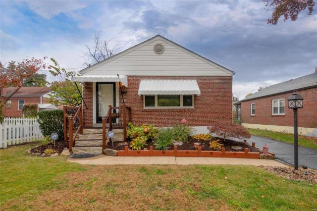 2308 Hill Avenue, Brentwood, MO 63144 (#18086403) :: Clarity Street Realty