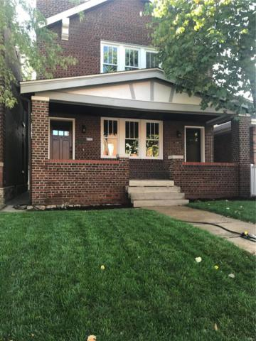 1025 Central Avenue, St Louis, MO 63139 (#18086422) :: Walker Real Estate Team