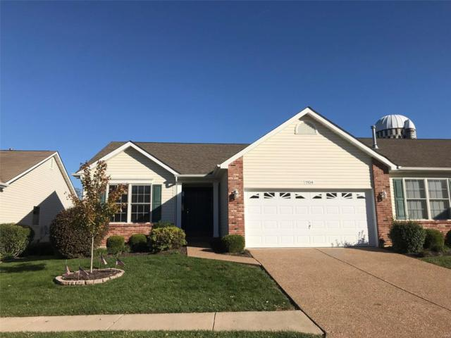 1104 Silo Bend Drive, Wentzville, MO 63385 (#18086550) :: RE/MAX Professional Realty