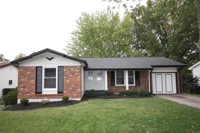 1980 Centurion, Fenton, MO 63026 (#18086656) :: Walker Real Estate Team