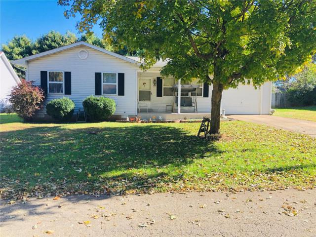 302 N Harry Junior Street, Desloge, MO 63601 (#18086666) :: Clarity Street Realty