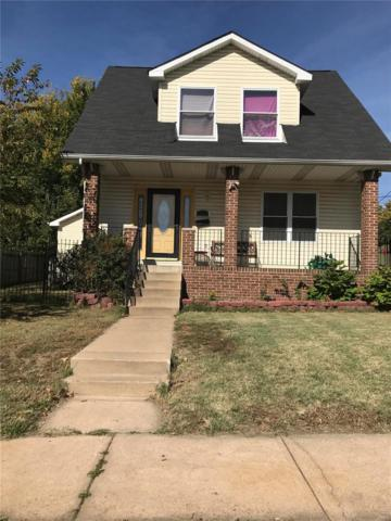 5307 Ruskin Avenue, St Louis, MO 63115 (#18086677) :: The Kathy Helbig Group