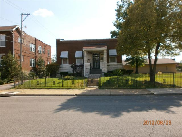 4596 Aldine Avenue, St Louis, MO 63113 (#18086681) :: RE/MAX Professional Realty