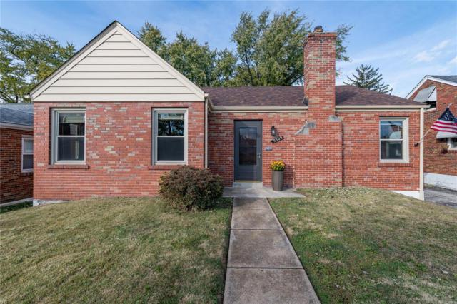 9309 Aster Avenue, St Louis, MO 63123 (#18086699) :: Walker Real Estate Team