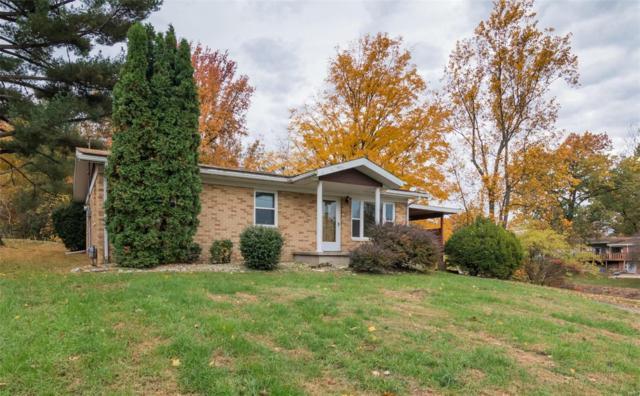 1322 Franklin Avenue, Edwardsville, IL 62025 (#18086707) :: Fusion Realty, LLC