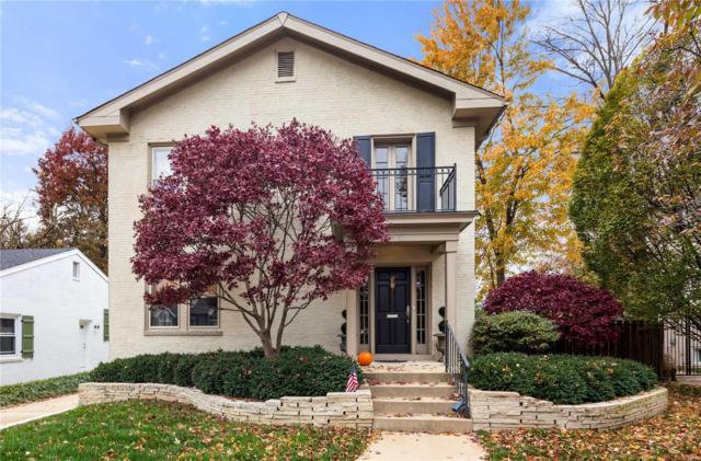 11 Waverton, St Louis, MO 63124 (#18086733) :: Kelly Hager Group | TdD Premier Real Estate