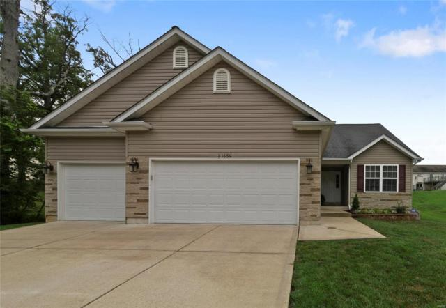 31559 Mimosa Court, Foristell, MO 63348 (#18086761) :: Holden Realty Group - RE/MAX Preferred