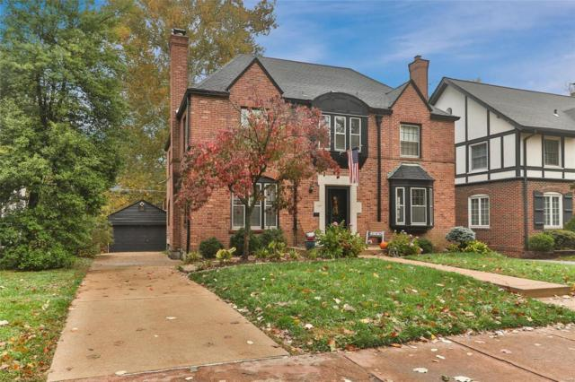 7127 Cornell Avenue, St Louis, MO 63130 (#18086765) :: Holden Realty Group - RE/MAX Preferred