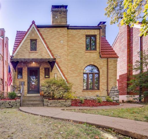 6514 Devonshire Avenue, St Louis, MO 63109 (#18086810) :: PalmerHouse Properties LLC