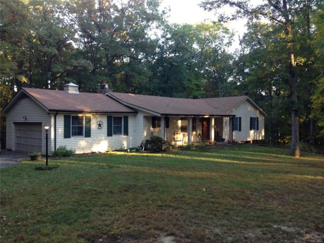4 Falcon Ridge Court, Defiance, MO 63341 (#18086814) :: Walker Real Estate Team