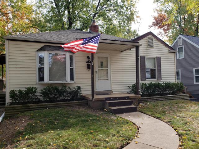 414 Superior, St Louis, MO 63135 (#18086833) :: Walker Real Estate Team
