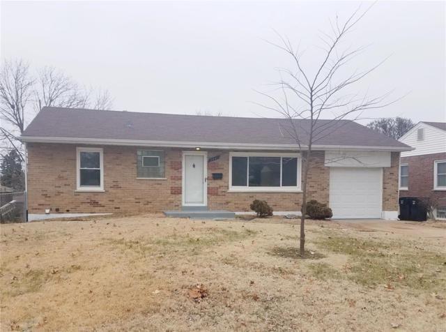 9441 Koerber Lane, Affton, MO 63123 (#18086943) :: Walker Real Estate Team
