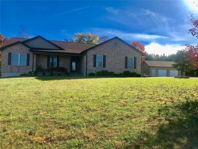 1004 West Ridge Road, Bonne Terre, MO 63628 (#18086964) :: Holden Realty Group - RE/MAX Preferred