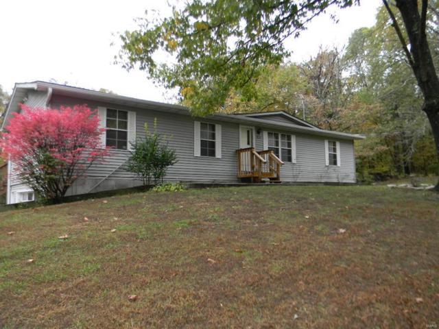 924 Woods Lane, Union, MO 63084 (#18086965) :: Walker Real Estate Team