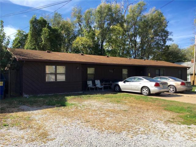 132 Judith Ln, Cahokia, IL 62206 (#18086997) :: Fusion Realty, LLC
