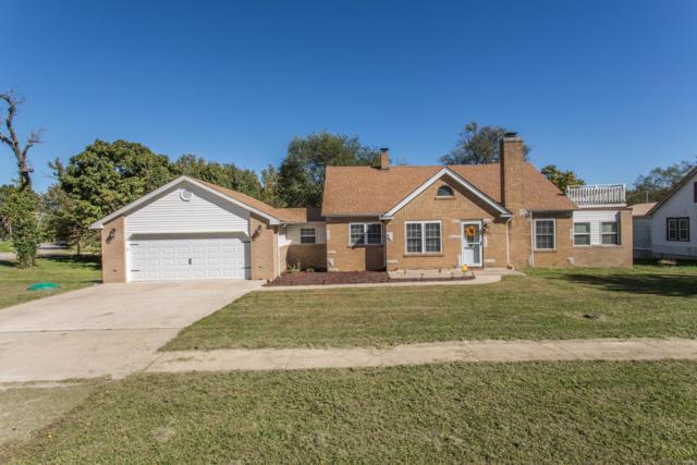 102 E Jefferson, Richland, MO 65556 (#18087137) :: Walker Real Estate Team
