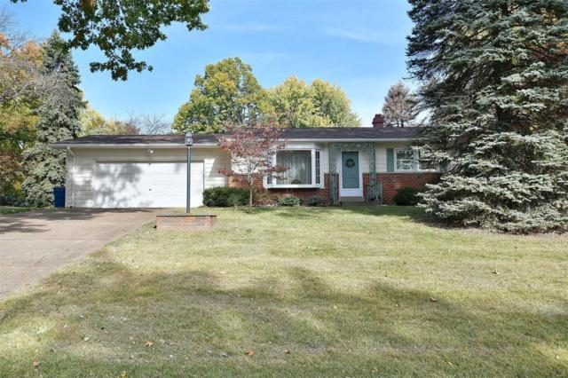 23 Rolling Hills Drive, Florissant, MO 63033 (#18087220) :: Holden Realty Group - RE/MAX Preferred