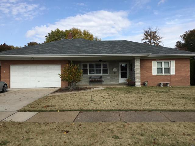 6096 E Jamieson Avenue, St Louis, MO 63109 (#18087350) :: PalmerHouse Properties LLC