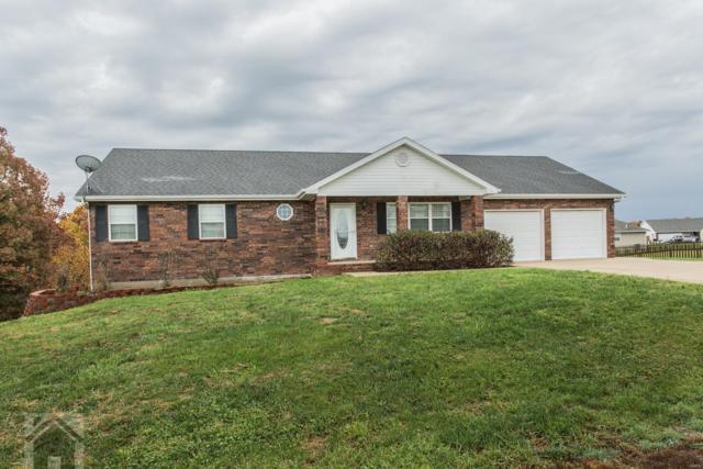 19270 Lonager Lane, Waynesville, MO 65583 (#18087404) :: Walker Real Estate Team