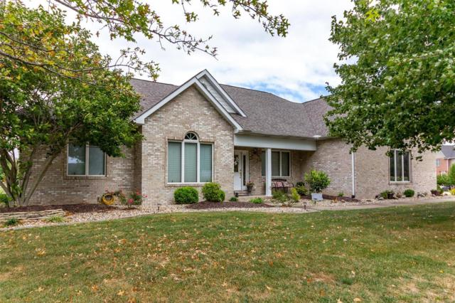 5306 Fox Circle Drive, Edwardsville, IL 62025 (#18087437) :: Fusion Realty, LLC