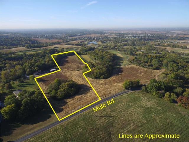 0 0000 Mule Road, Columbia, IL 62236 (#18087444) :: Fusion Realty, LLC